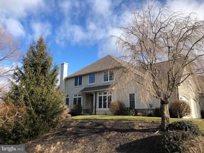 818 Huntington Place, Lancaster, PA 17601 - #: PALA114684