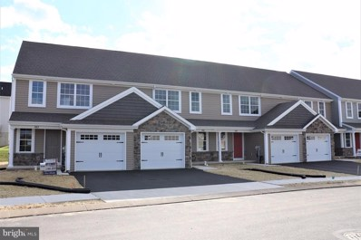 358 Cedar Hollow UNIT 78, Manheim, PA 17545 - MLS#: PALA114752