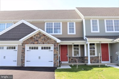 356 Cedar Hollow UNIT 79, Manheim, PA 17545 - MLS#: PALA114756