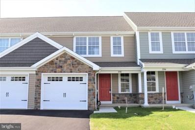 356 Cedar Hollow UNIT 79, Manheim, PA 17545 - MLS#: PALA114756