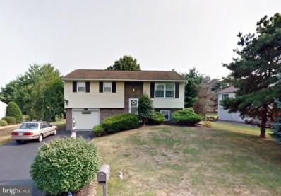805 Pinetree Way, Lancaster, PA 17601 - #: PALA114766