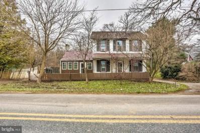 270 Hollow Road, New Providence, PA 17560 - #: PALA114778
