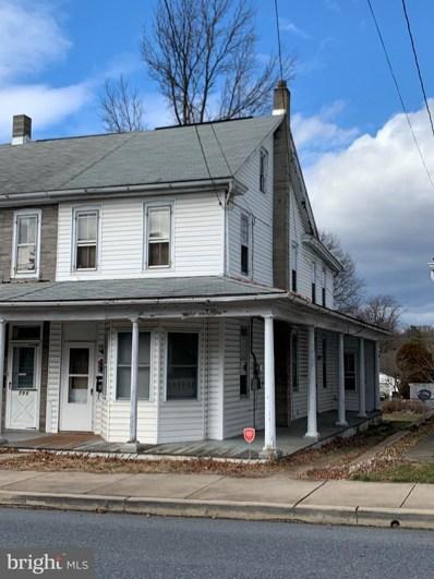 311 E High, Elizabethtown, PA 17022 - #: PALA114820