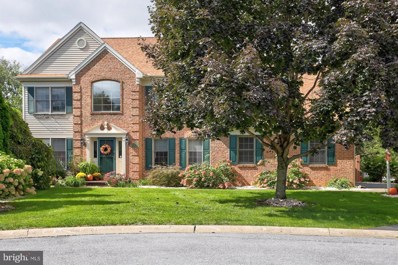 15 Feree Circle, Lancaster, PA 17601 - #: PALA114822