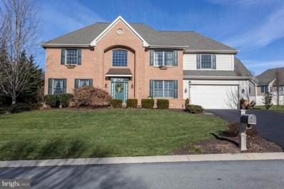 202 Fieldgate Drive, Lancaster, PA 17603 - MLS#: PALA114830