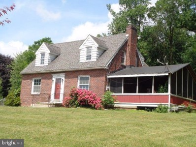1012 Buck Road, Quarryville, PA 17566 - MLS#: PALA114848