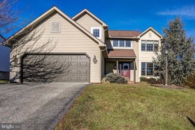 13 Brookview Circle, Elizabethtown, PA 17022 - #: PALA114876