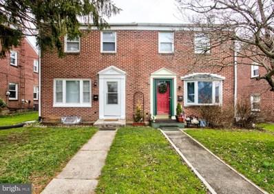 233 Euclid Avenue, Lancaster, PA 17603 - MLS#: PALA114884