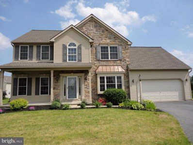 8 Sarah Lane, Mount Joy, PA 17552 - #: PALA115012