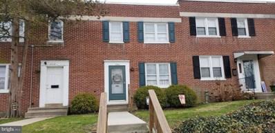 1244 Fremont Street, Lancaster, PA 17603 - MLS#: PALA115062