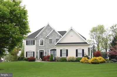 353 N Farm Drive, Lititz, PA 17543 - MLS#: PALA115080