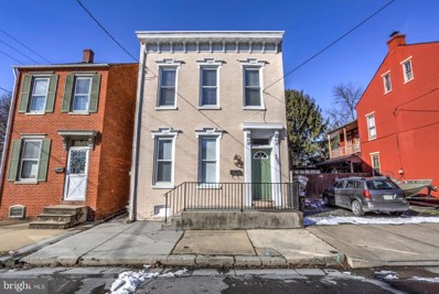 705 Walnut Street, Columbia, PA 17512 - MLS#: PALA115166