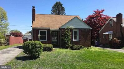 2245 Manor Ridge Drive, Lancaster, PA 17603 - MLS#: PALA115178