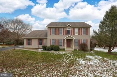1024 Flagstone Court, Lancaster, PA 17603 - MLS#: PALA115314