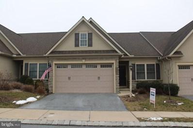 1255 Tumblestone Drive, Mount Joy, PA 17552 - MLS#: PALA115358