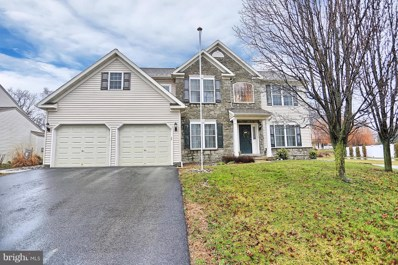 3333 Greenridge Drive, Mountville, PA 17554 - #: PALA115574