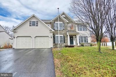 3333 Greenridge Drive, Mountville, PA 17554 - MLS#: PALA115574