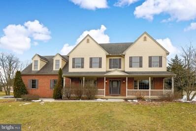 1735 Valette Drive, Lancaster, PA 17602 - #: PALA115580