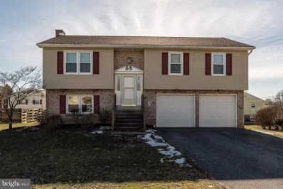 8 W Wynwood Drive, Willow Street, PA 17584 - #: PALA115612