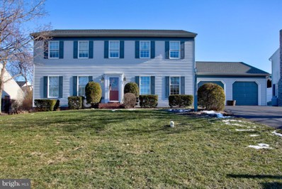 735 Oxford Road, Lancaster, PA 17601 - #: PALA115638