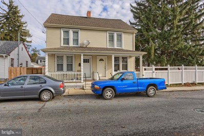 61 S Wolf Street, Manheim, PA 17545 - #: PALA115676