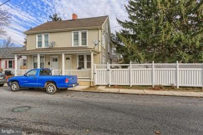 63 S Wolf Street, Manheim, PA 17545 - #: PALA115678