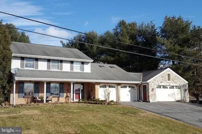 916 Byerland Church Road, Willow Street, PA 17584 - #: PALA119216