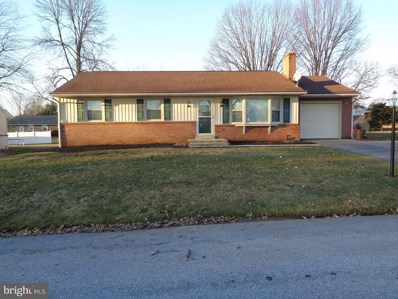 19 E Wynwood Drive, Willow Street, PA 17584 - #: PALA119630