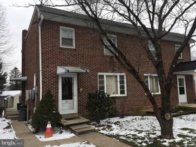 25 Orange Street, Ephrata, PA 17522 - MLS#: PALA119650