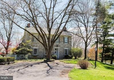 450 Pinkerton Road, Mount Joy, PA 17552 - #: PALA119672