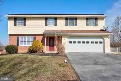 4161 Magnolia Drive, Mount Joy, PA 17552 - MLS#: PALA120400