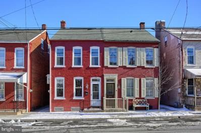 139 S 8TH Street, Columbia, PA 17512 - #: PALA120692
