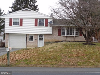 107 Penn Grant Road, Willow Street, PA 17584 - #: PALA120788