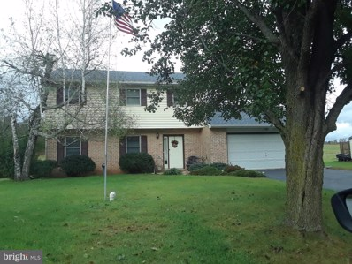 865 Matthew Drive, Stevens, PA 17578 - MLS#: PALA122142