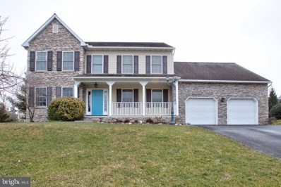422 Rhoda Drive, Lancaster, PA 17601 - #: PALA122146