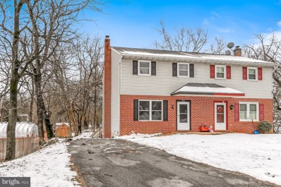 523 Staufer Court, Mount Joy, PA 17552 - #: PALA122200