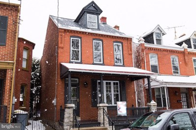 731 E Orange Street, Lancaster, PA 17602 - #: PALA122358