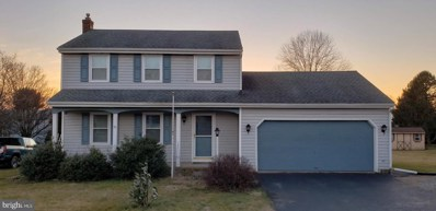 510 Stony Battery Road, Landisville, PA 17538 - MLS#: PALA122380