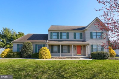 618 School Lane, Mount Joy, PA 17552 - #: PALA122410