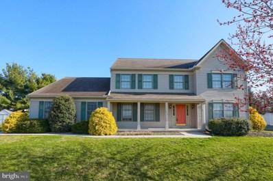 618 School Lane, Mount Joy, PA 17552 - #: PALA122410