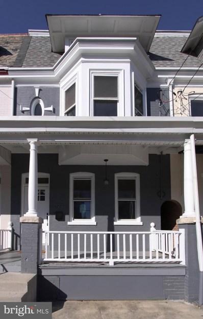 323 E New Street, Lancaster, PA 17602 - #: PALA122436