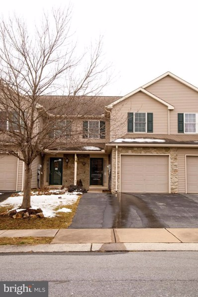 83 Pebble Creek Drive, Lititz, PA 17543 - #: PALA122480