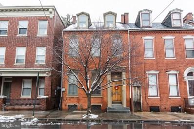 539 E King Street, Lancaster, PA 17602 - #: PALA122482