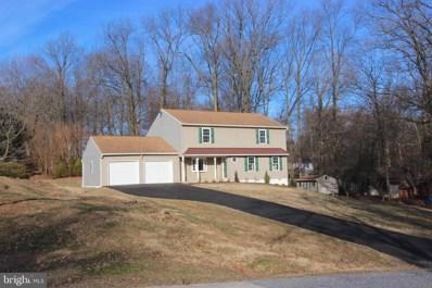 7 Echo Valley Drive, New Providence, PA 17560 - #: PALA122486