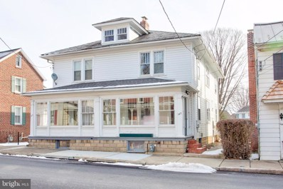 147 New Haven Street, Mount Joy, PA 17552 - #: PALA122526
