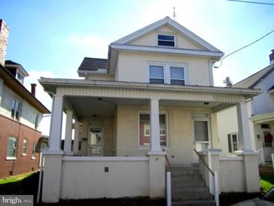 11 W Stiegel Street, Manheim, PA 17545 - MLS#: PALA122528