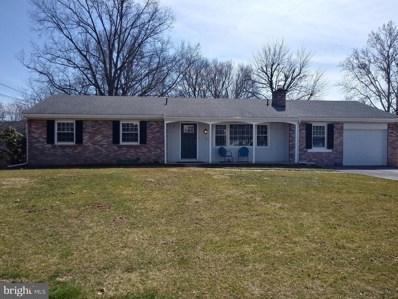 21 Oak Lane, Stevens, PA 17578 - #: PALA122620