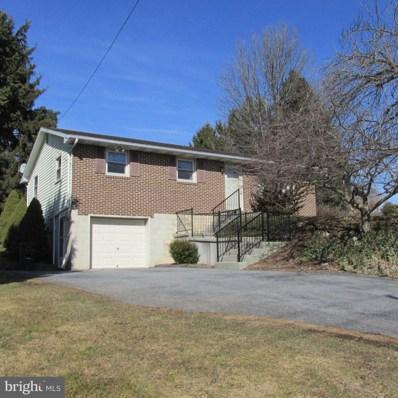 1438 Mastersonville Road, Manheim, PA 17545 - #: PALA122660