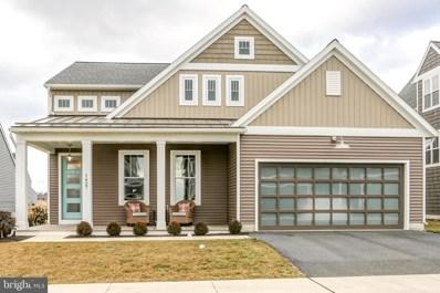 1427 Willow Creek Drive, Mount Joy, PA 17552 - #: PALA122738
