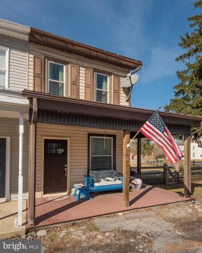 22 E Main Street, Reinholds, PA 17569 - #: PALA122752